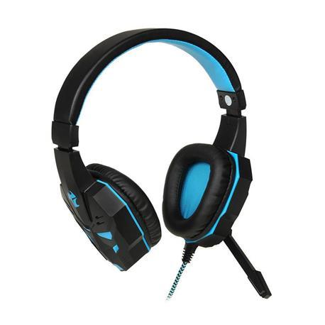 Słuchawki nauszne z mikrofonem Ibox X8-25267