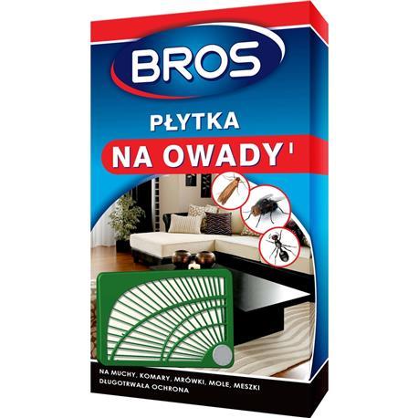 Bros płytka na owady-25667
