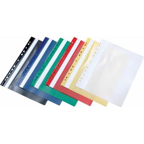 Skoroszyt wpinany Office Products A4 (25)-3825
