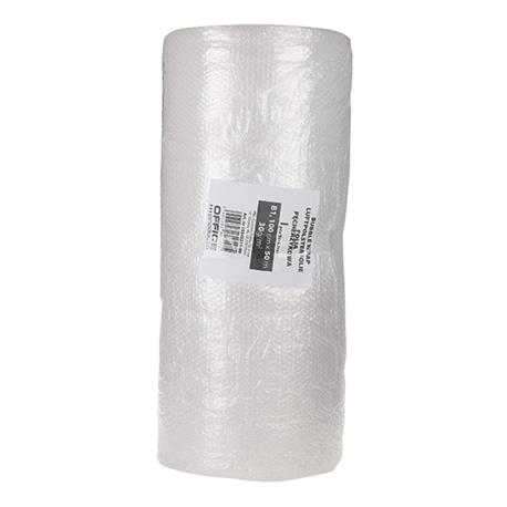 Folia bąbelkowa Office Products 100cm x 50m-26132