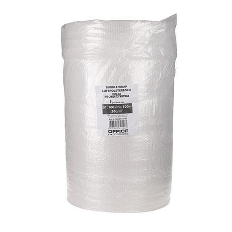 Folia bąbelkowa Office Products 100cm x 100m-26135