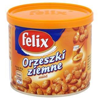 Felix Orzeszki ziemne z miodem puszka 150g-12937