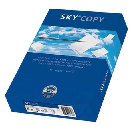 Papier A4 SKY Copy 80g klasa C -18553