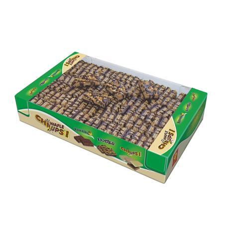 Wafle Cukry Nyskie Nubile orzeszkowe 2,2kg-26816